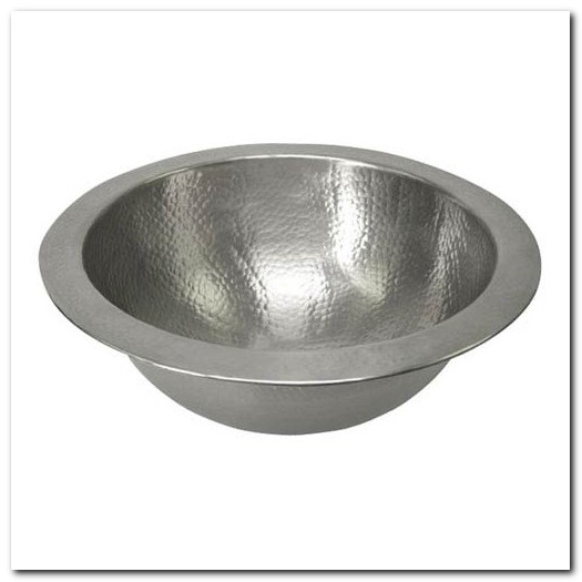 12 Inch Round Bathroom Sink