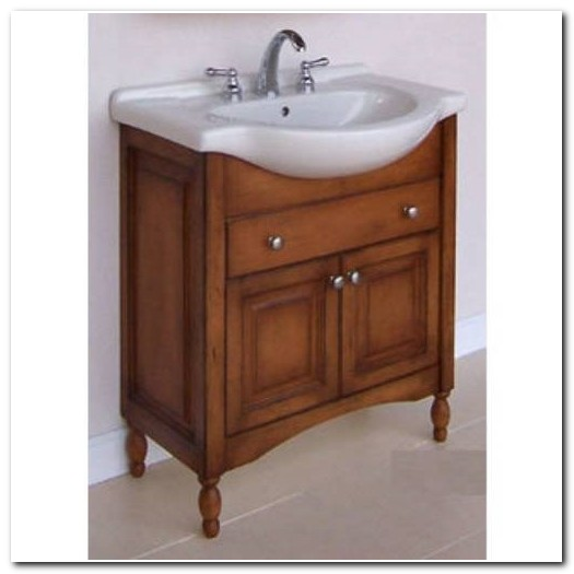 15 Inch Depth Bathroom Sink - Sink And Faucet : Home ...