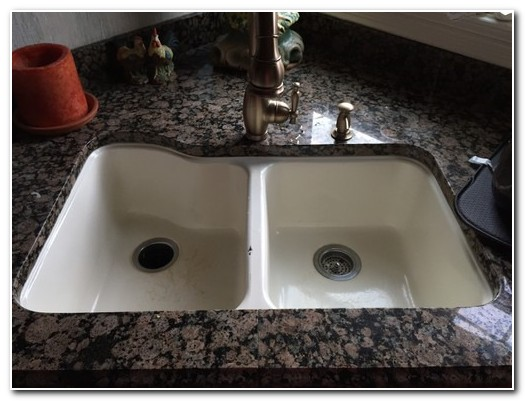 American Standard Americast Kitchen Sink Sink And Faucet