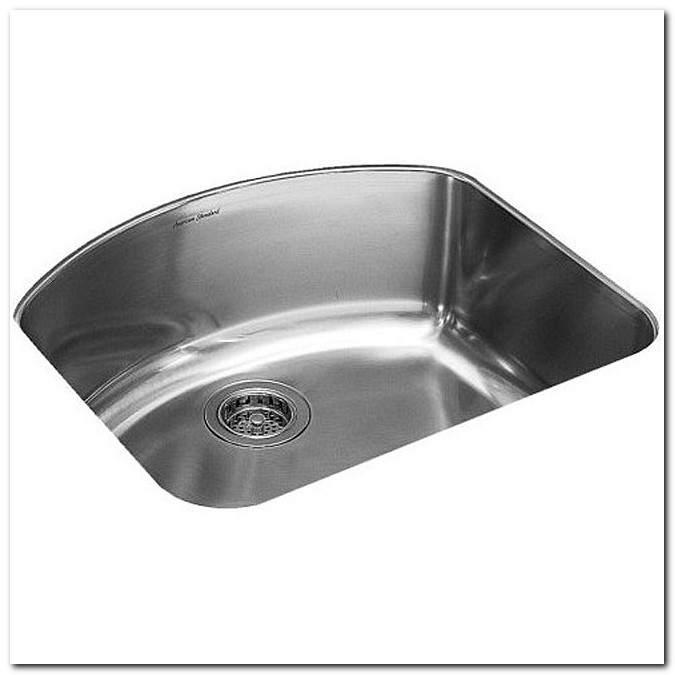 American Standard Americast Kitchen Sink 7172 Sink And
