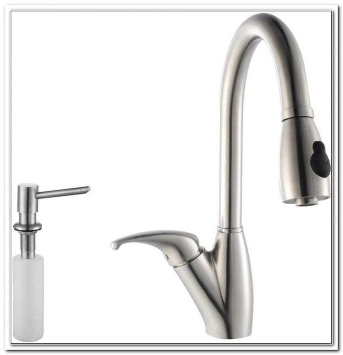 Average Kitchen Faucet Flow Rate