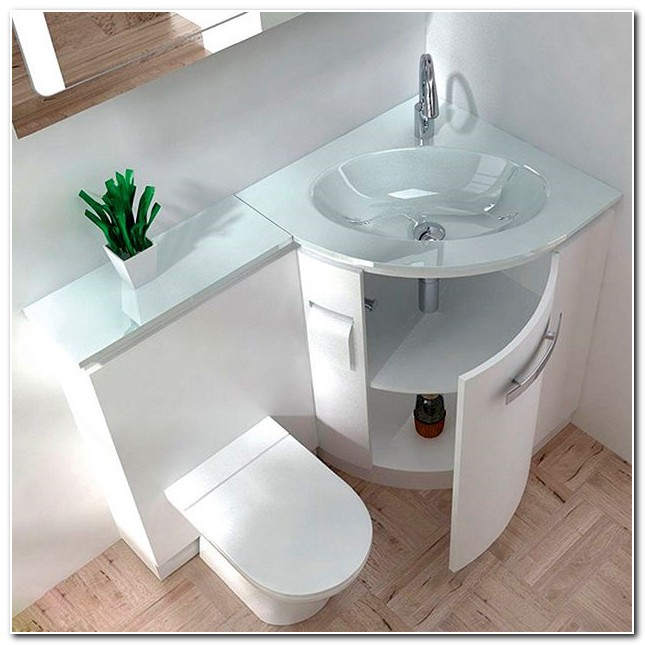 Bathroom Sinks For Small Spaces Uk
