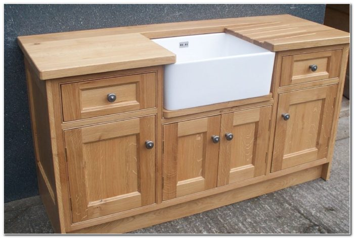 Belfast Sink Base Unit Wickes Sink And Faucet Home