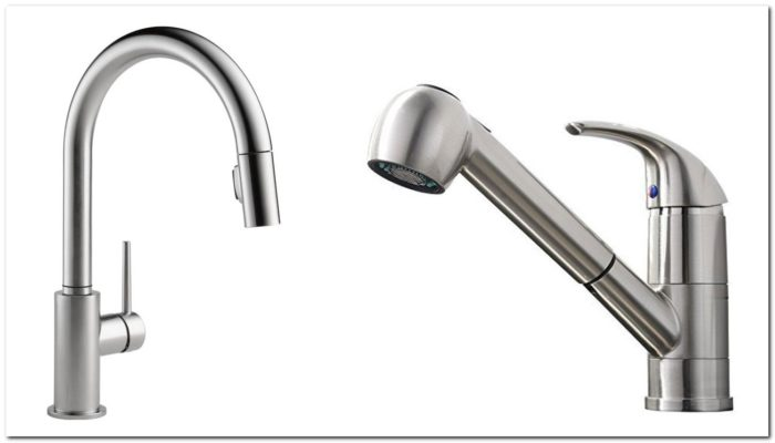 Best Pull Down Kitchen Faucet Brand