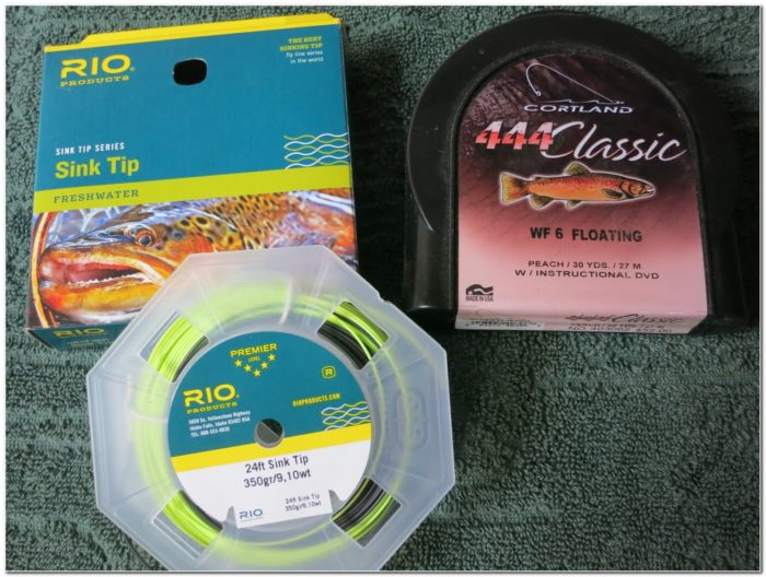 Best Sinking Fly Line For Bass
