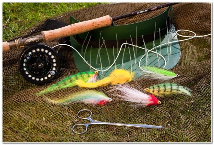 Best Sinking Fly Line For Pike