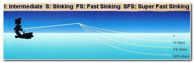 Best Sinking Line Fly Fishing
