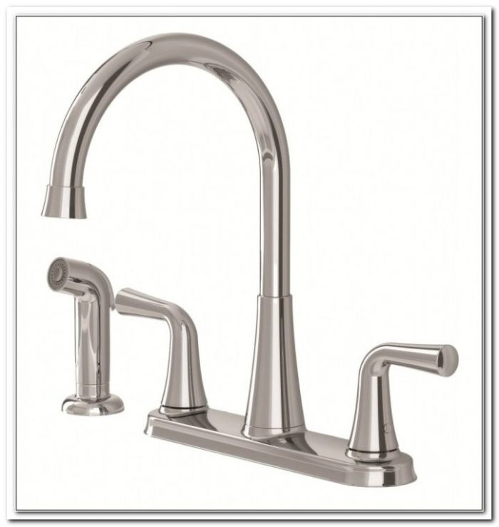 Canadian Tire Peerless Pull Out Kitchen Faucet