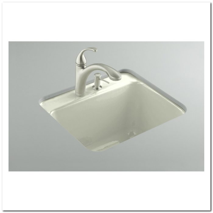 Extra Deep Undermount Laundry Sink Sink And Faucet