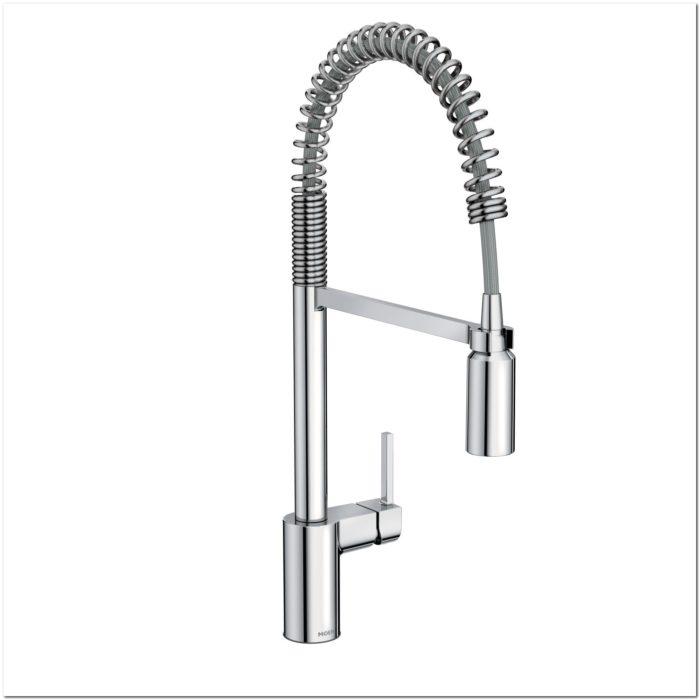 Danze Emilia Pull Down Kitchen Faucet