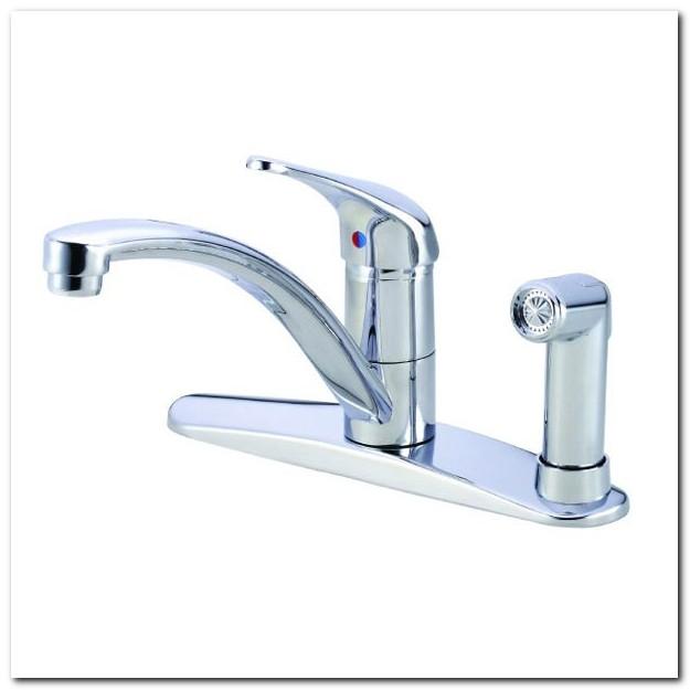Danze Melrose Collection Kitchen Faucet