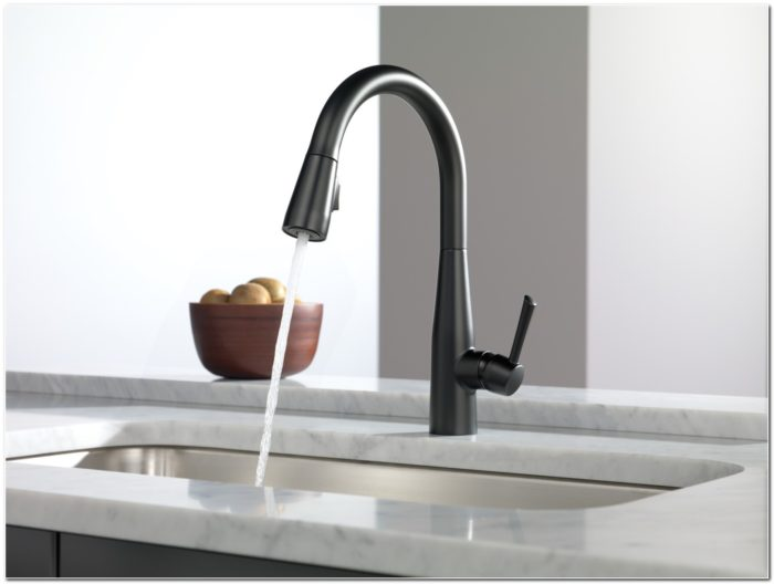 Delta Faucet 1400 Series Manual Sink And Faucet Home