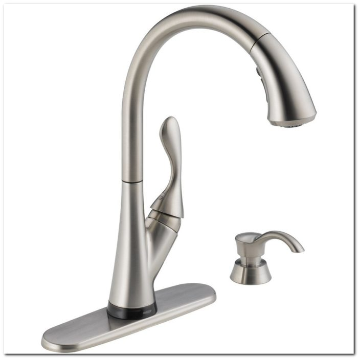 Delta One Touch Faucet Troubleshooting Sink And Faucet