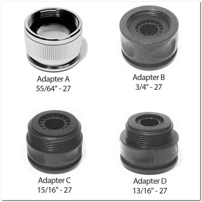 Pur Water Filter Replacement Faucet Adapter