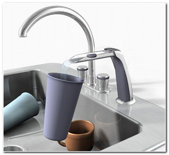 Filtered Water Tap Kitchen Sink - Sink And Faucet : Home