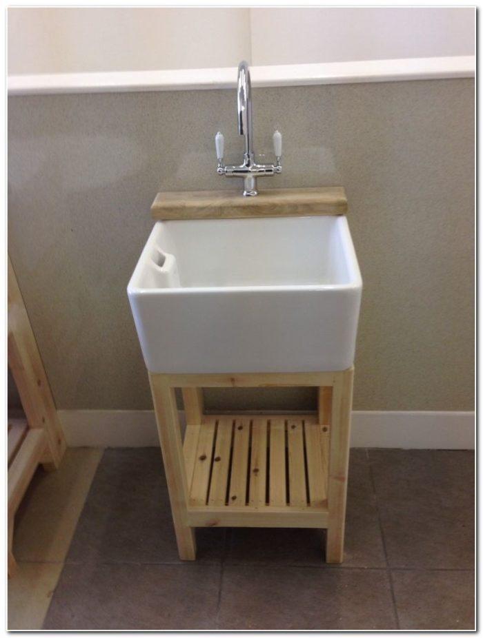 Free Standing Laundry Sink Uk