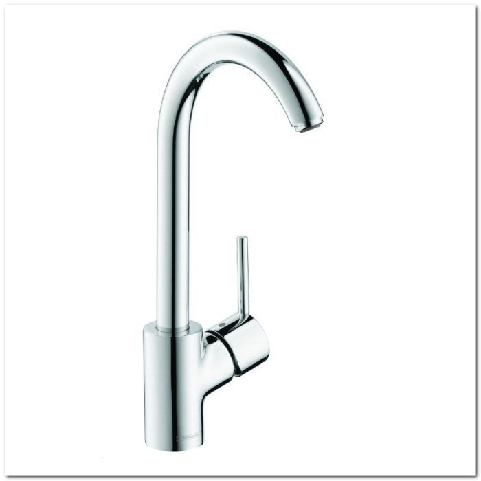 Hansgrohe Allegro E Kitchen Faucet Owners Manual Sink