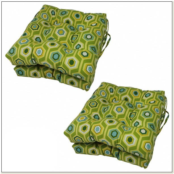 16 Inch Square Outdoor Chair Cushions