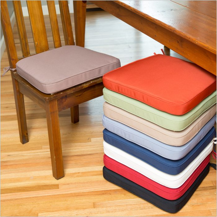 18 Inch Chair Pads