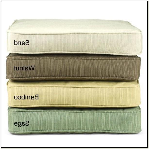 18 Inch Patio Cushions