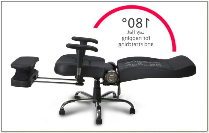 180 Degree Reclining Chair