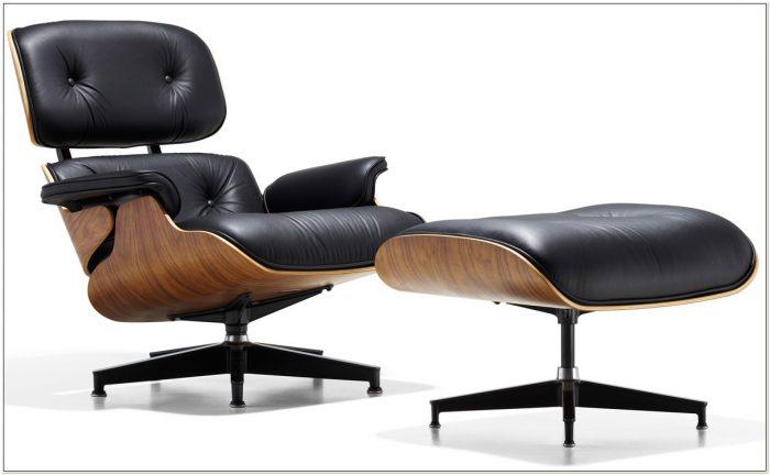 1956 Eames Lounge Chair