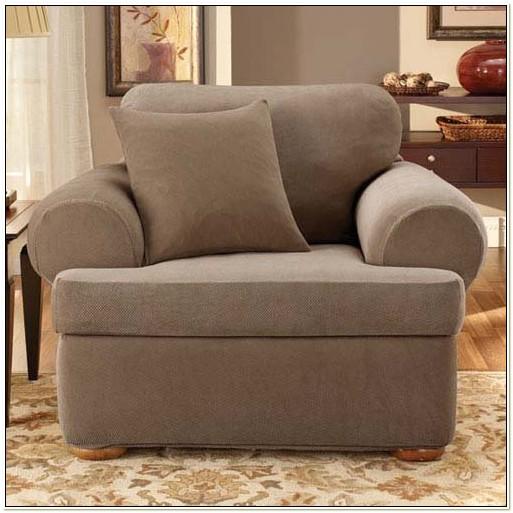 3 Piece Club Chair Slipcovers