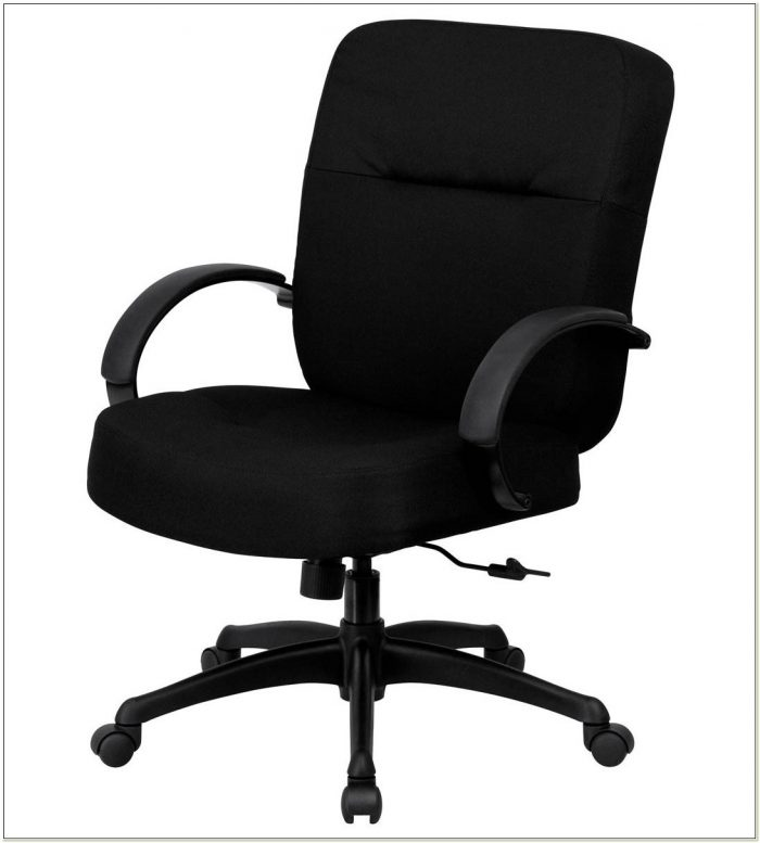 400 Lb Weight Capacity Office Chair