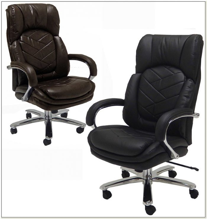 500 Lb Rated Office Chairs