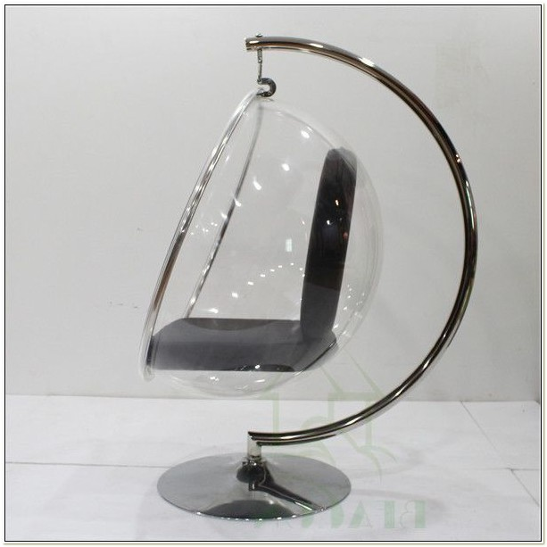 Acrylic Hanging Bubble Chair Uk