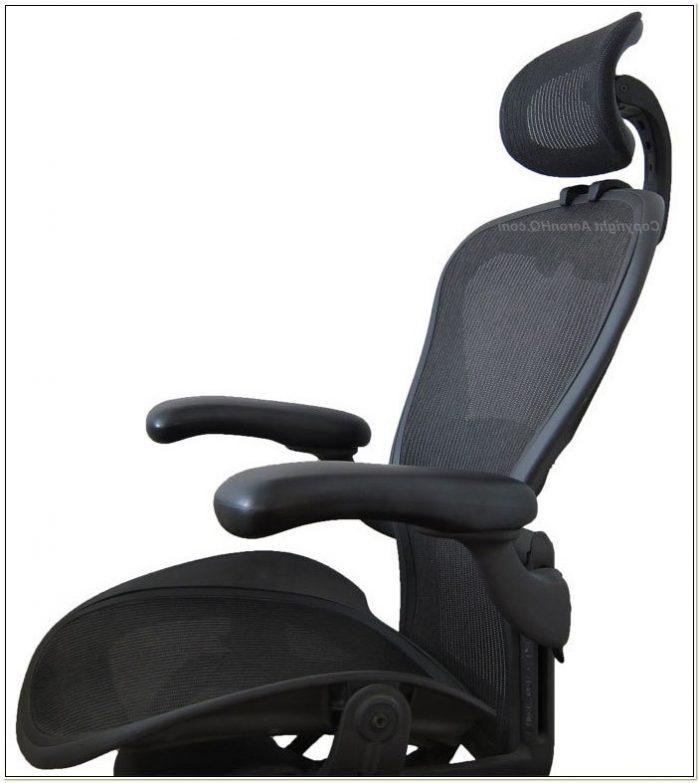 Aeron Chair Headrest Hong Kong