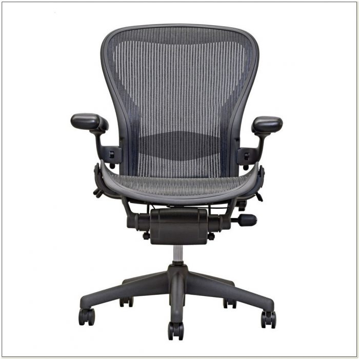 Aeron Chair Herman Miller Ebay