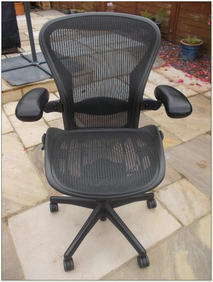 Aeron Chair Los Angeles Used