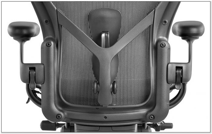 Aeron Chair Posturefit Sl