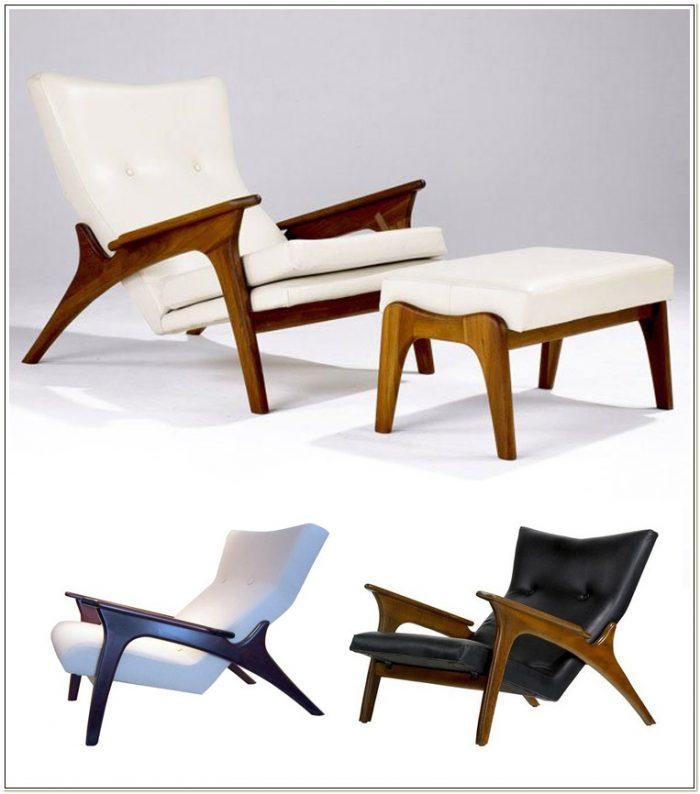American Mid Century Modern Furniture Designers