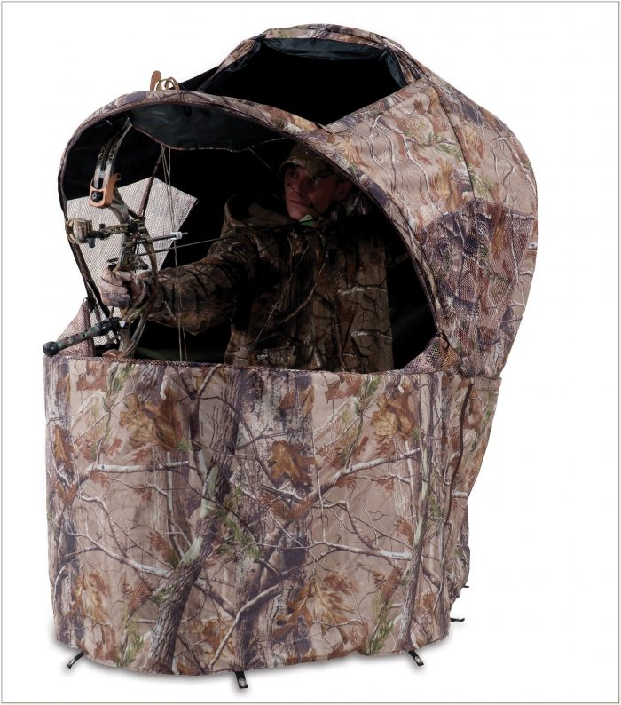 Ameristep Tent Chair Blind 881 Chairs Home Decorating