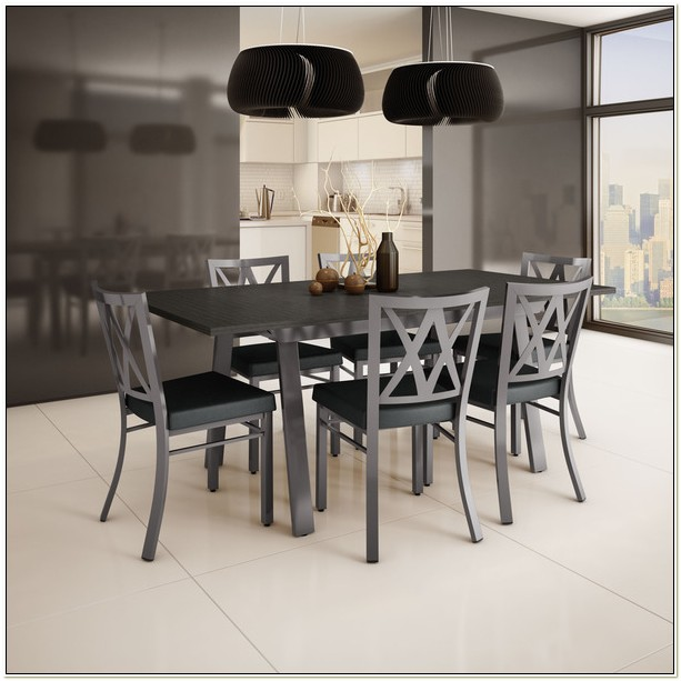 Amisco Table And Chairs