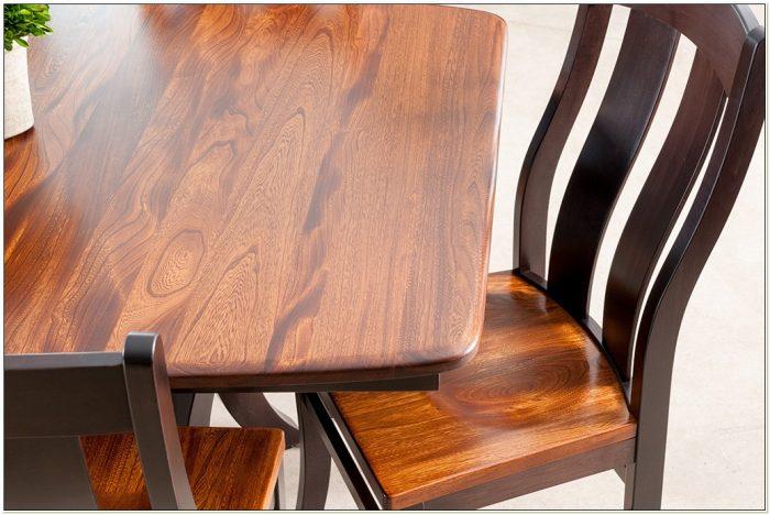 Amish Dining Room Furniture Ohio
