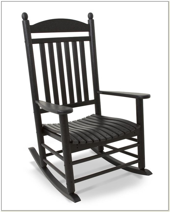 Amish Outdoor Rocking Chairs