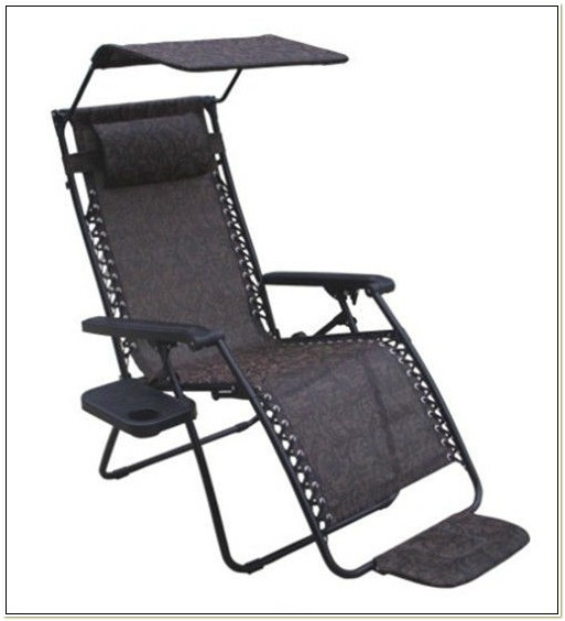 Anti Gravity Chair With Canopy