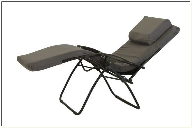 Anti Gravity Recliner Chair