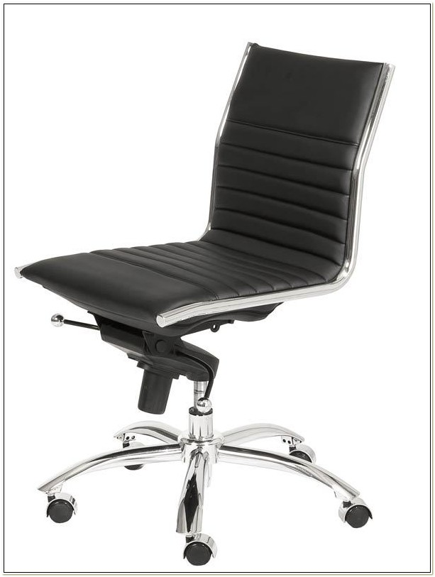 Armless Desk Chairs Uk