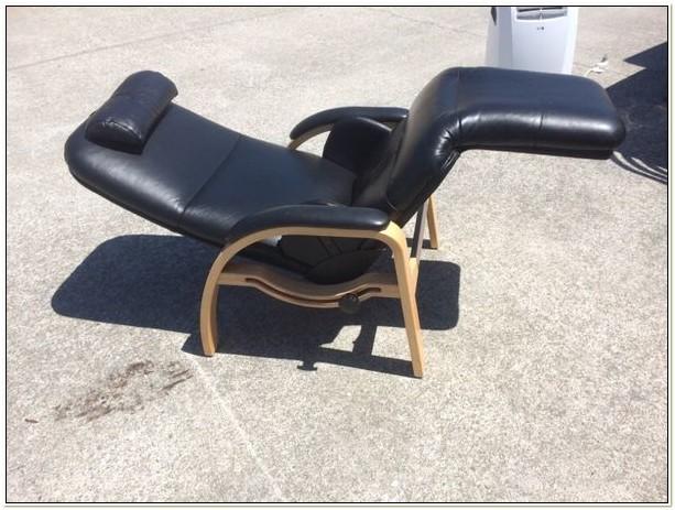 Backsaver Zero Gravity Chair