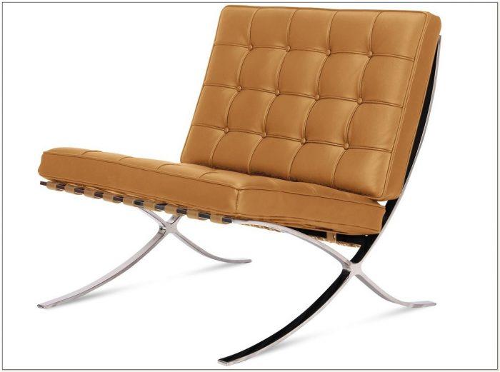 Barcelona Chair Replacement Cushions Australia