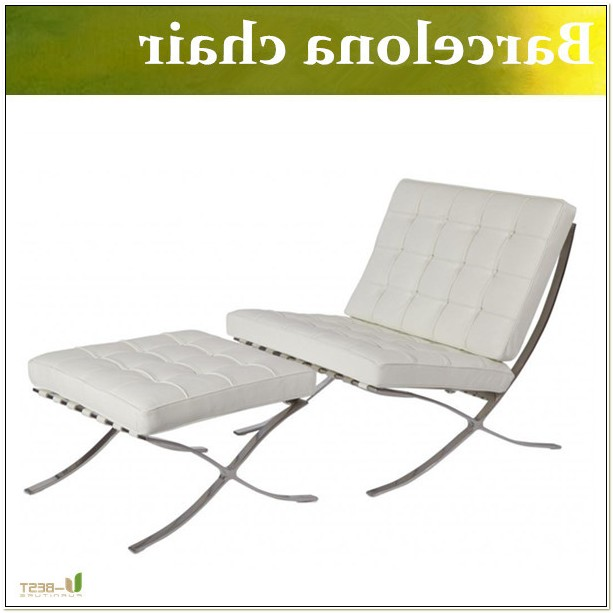 Barcelona Chair Replica Cheap