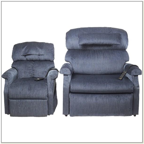 Bariatric Lift Chair Recliner