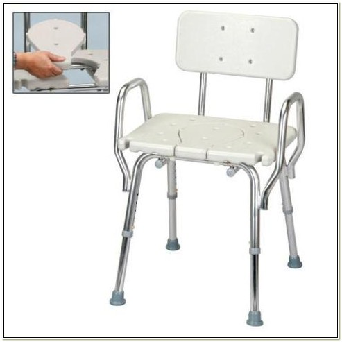 Bath Stool For Disabled