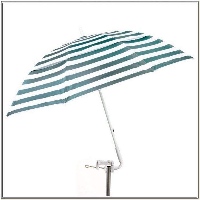 Beach Chair Umbrella With Clamp Uk