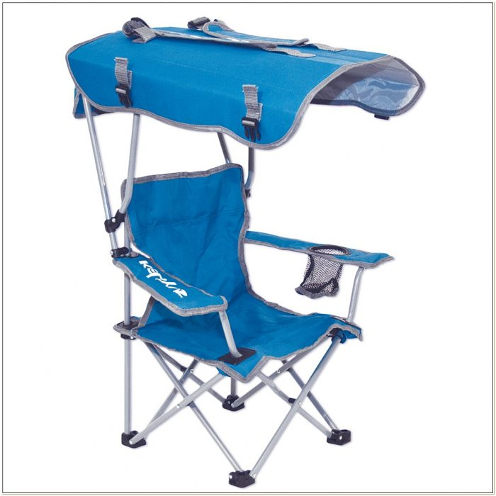 Beach Chair With Awning