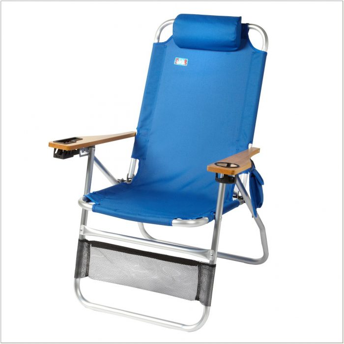 Beach Chair With Backpack Straps Target